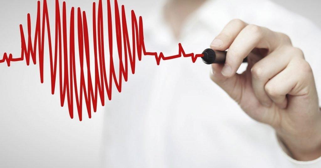 Maladies cardiaques: c'est ainsi qu'elle peut rester cachée pendant des années